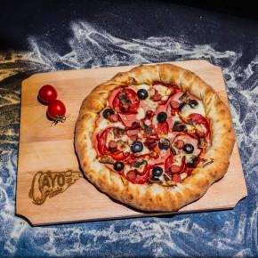 Pizza Speciala AYO